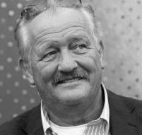 Walter Saabel