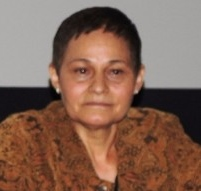 Claudia Piedra Ibarra