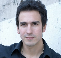 Andrés Montiel