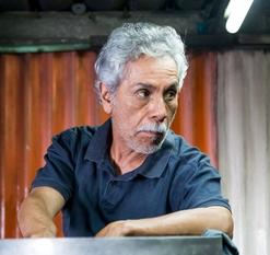 Martín Palomares