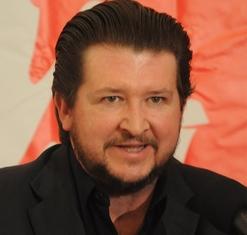 Juan Ignacio Aranda