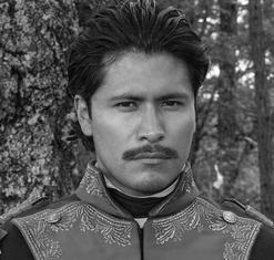 Gustavo Terrazas