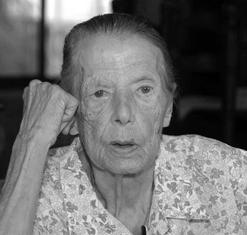 Lucila Balzaretti