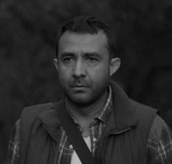 Isaac Pérez Calzada