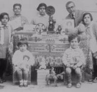 Familia Buil Güemes