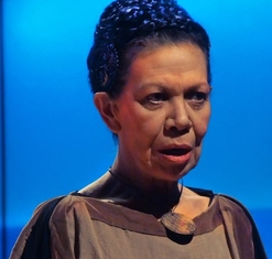 Luisa Huertas
