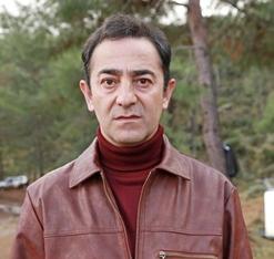 Ayberk Pekcan