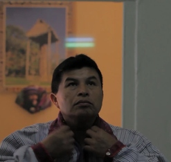 Alfonso Tuche