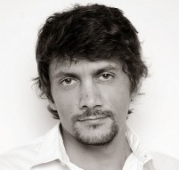 Daniel Holguín