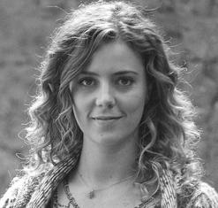 Johanna Murillo