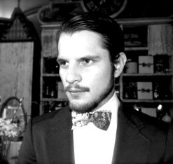 Juan Pablo  Campa