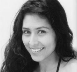 Leticia  Gutiérrez