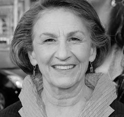 Lorna  Raver