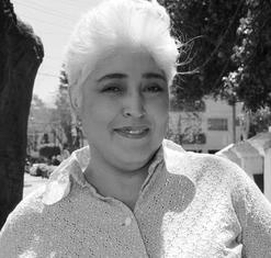 Martha Claudia Moreno