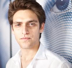 Américo Hollander