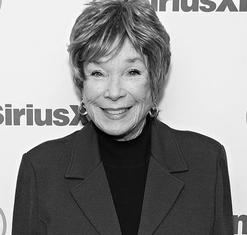 Shirley Broderick