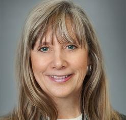 Susan Hillman