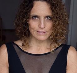 Claudette Maillé