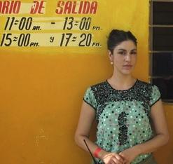 Cristina Velasco Lozano