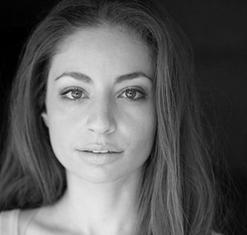 Dina Shuhaiber