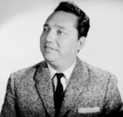 Guillermo Orea