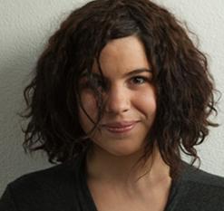 Andrea Ortega Lee