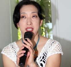 Irene Akiko lida