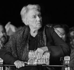 Halina Gryglaszewska