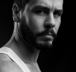 Rafael Amador Martínez