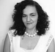 Claudia  Frías