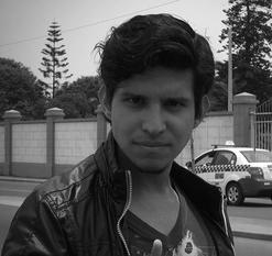 Bruno Espejo