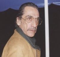 """Roberto """"El flaco""""  Guzmán"""