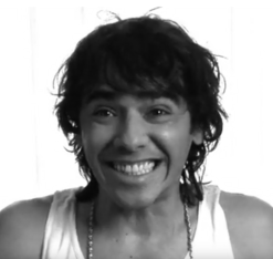 Eliúd Gómez