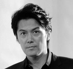 Masaharu  Fukuyama