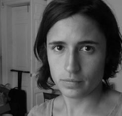 Luisa Pardo