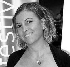 Roberta Palombini