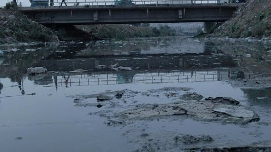 #PaseandoDesdeCasa H2Omx, Buzo y Río Lerma: ¿Con qué se lava las manos la seca CDMX?