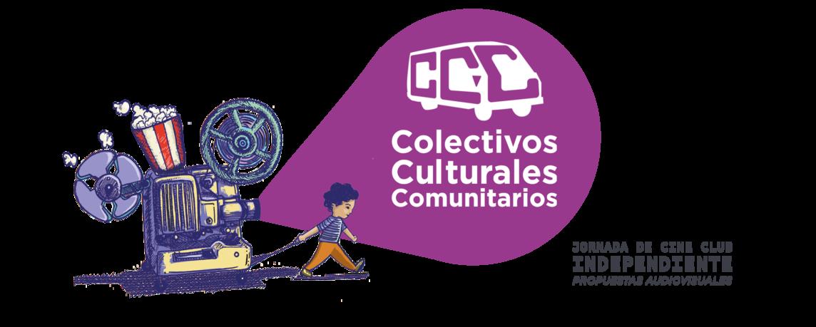 Colectivos culturales comunitarios