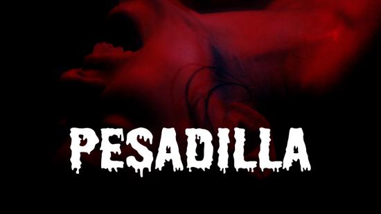 Especial Pesadilla