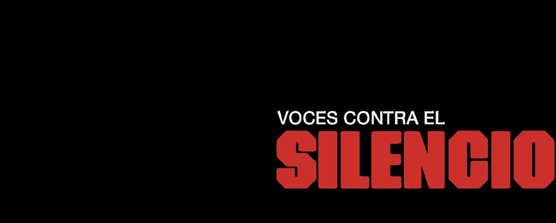 Contra el silencio todas las voces