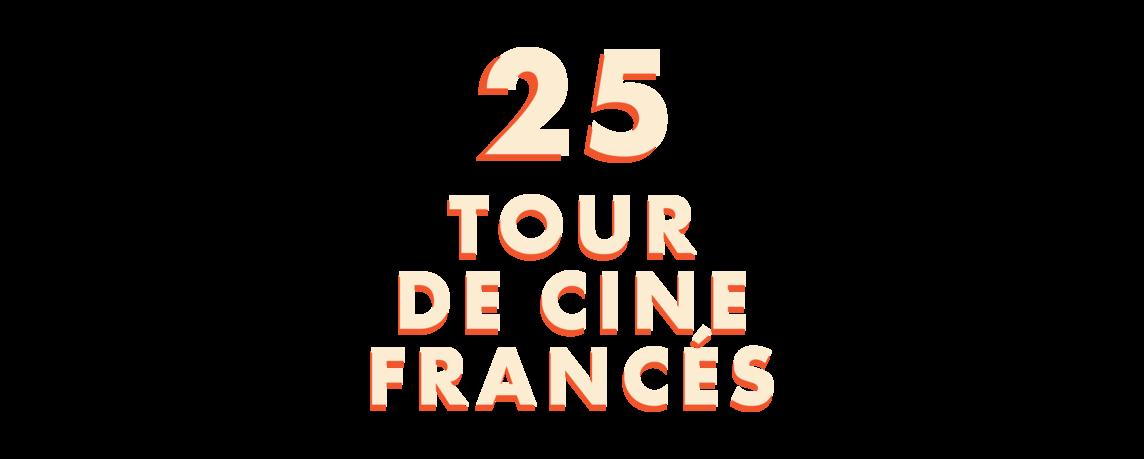 Cine a la francesa