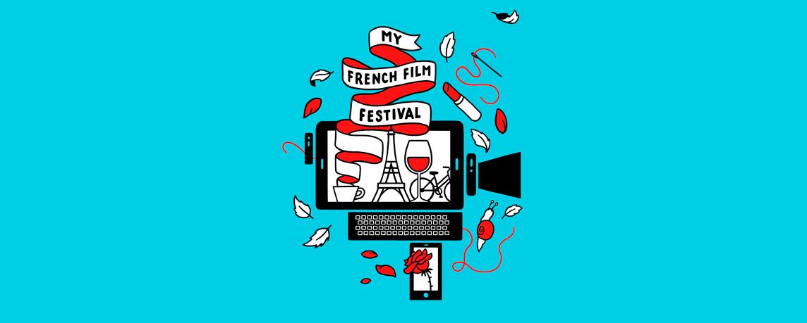 My French Film Festival 2019