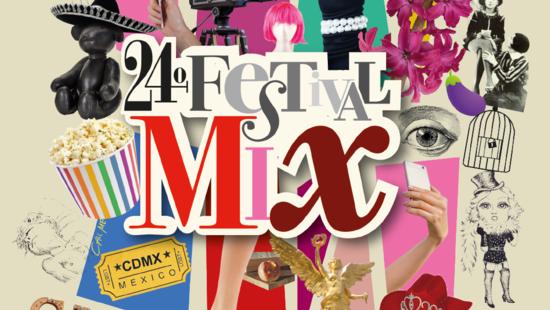 Especial Festival MIX