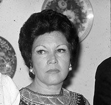 Francisca  Larios