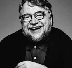Guillermo del Toro Gómez