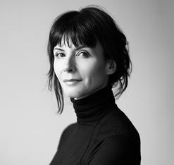 Fernanda Solórzano