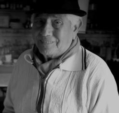 Pedro Solari