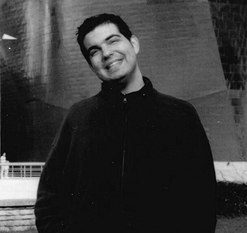 Alejandro Medel