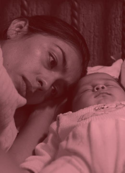 Madres inolvidables