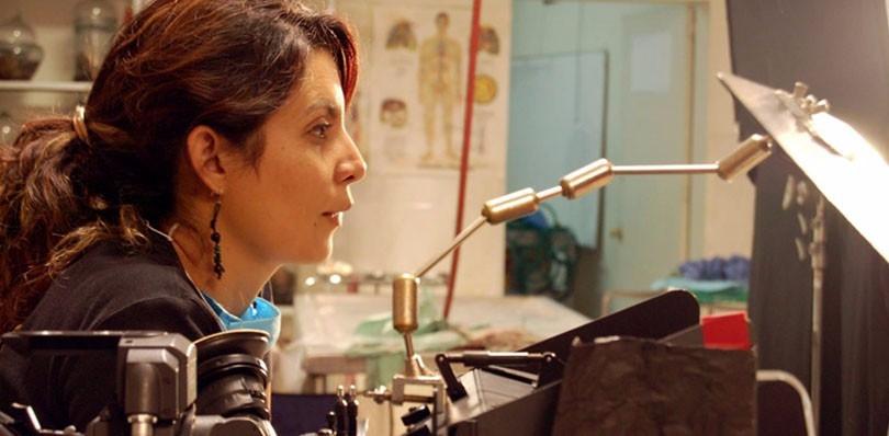 Kenya Márquez